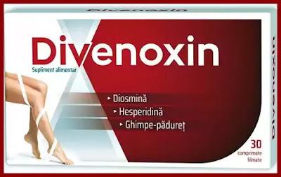 Divenoxin Natur Produkt pareri forum ce este si pentru ce se utilizeaza