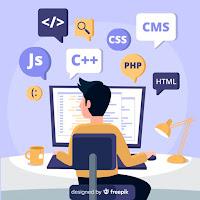 Iأفضل 5 لغات برمجة  للحصول على وظيفة في Google أو Facebook أو Microsoft ، إلخ.