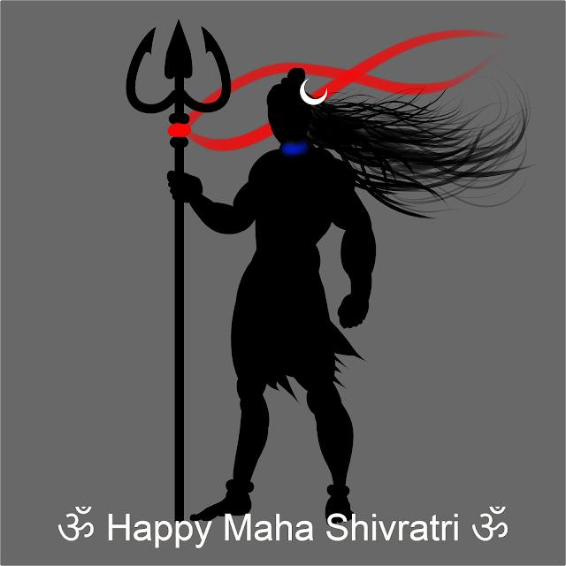 maha shivratri image in hindi
