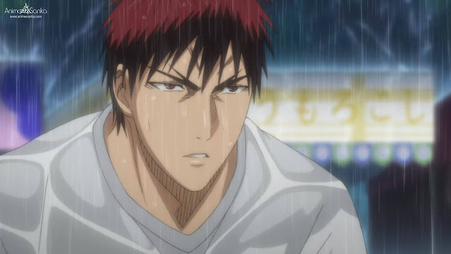 انمى Kuroko no Basket الموسم الثانى BluRay مترجم أونلاين كامل تحميل و مشاهدة