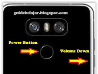 Guide | Hard Reset LG G6 to Restore Factory Setting.