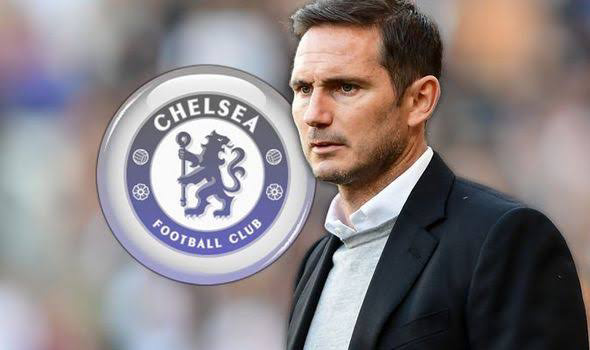 Lampard Won't Underestimate Struggling Man Utd