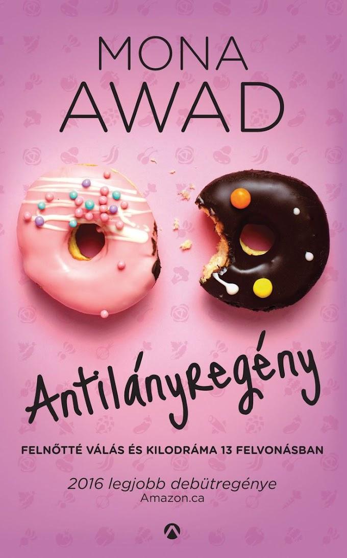 Mona Awad - Antilányregény