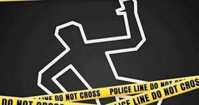 Un hombre mata a su pareja y emprende la huida en Santiago