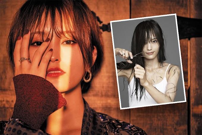 Sayaka Yamamoto y sus nuevos singles