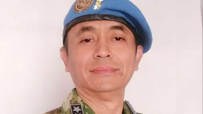 "Roy Suryo Ungkap Identitas Asli ""Jenderal"" Sunda Empire"