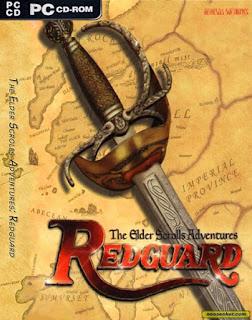 The Elder Scrolls Adventures: Redguard PC GAME