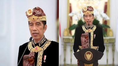 Bidik Update : Presiden Joko Widodo Buka Pesta Kesenian Bali ke-43