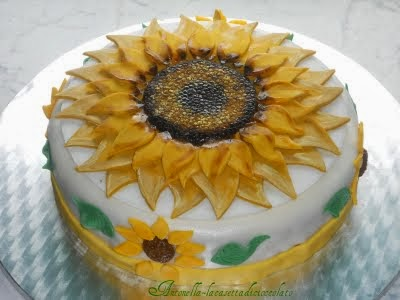 TORTE DECORATE CON MMF