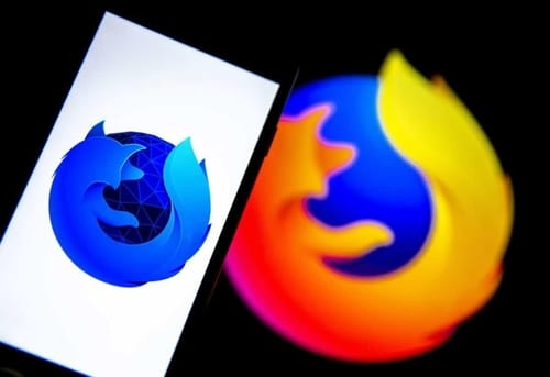 Mozilla is extending Firefox's search agreement with Google