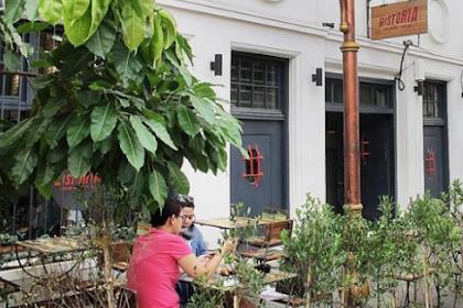 Tempat Paling Instagramable di Kota Tua Jakarta