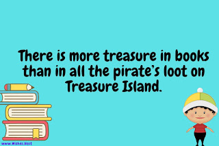 reading quotes for kids free