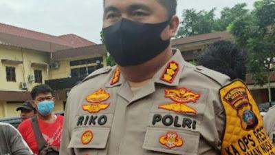 Polrestabes Medan Kerahkan 1.350 Personel Amankan Pilkada 2020