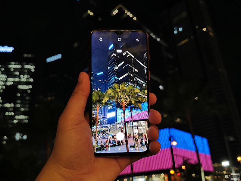 OnePlus 7: First Camera Samples