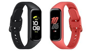 Samsung Launches Galaxy Fit Two Fitness Tracker
