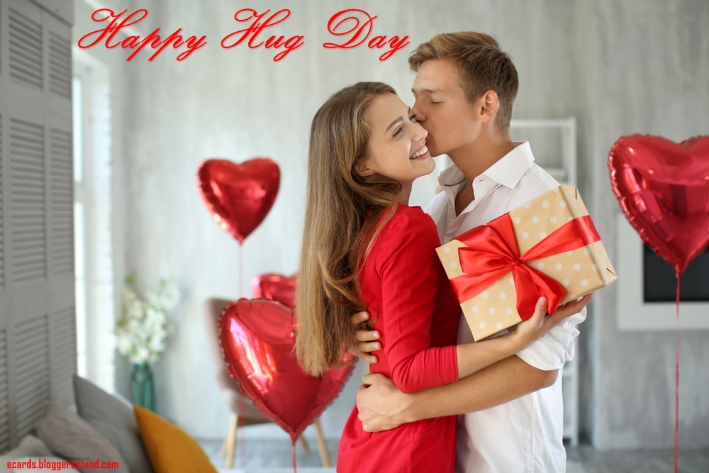 Happy Hug Day Date 2021, 12th feb images, messages