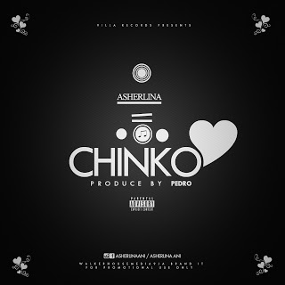 Music: Asherlina - Chinko | Prod. By pedro