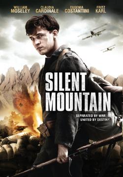 The Silent Mountain – Legendado