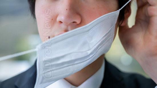impasse juiz promotor recusa usar mascaras