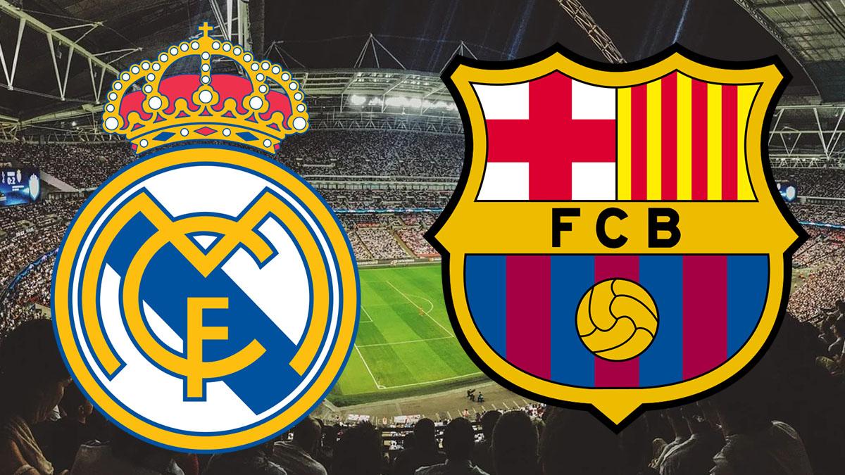 دليلك الشامل لمباراة الكلاسيكو .. ريال مدريد ضد برشلونة في قمة الصراع على الليجا