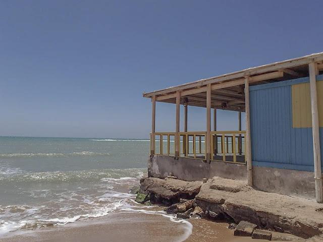 Ristorante da Enzo a mare a Punta Secca (RG)