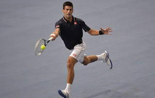 Novak Djokovic tennis atp