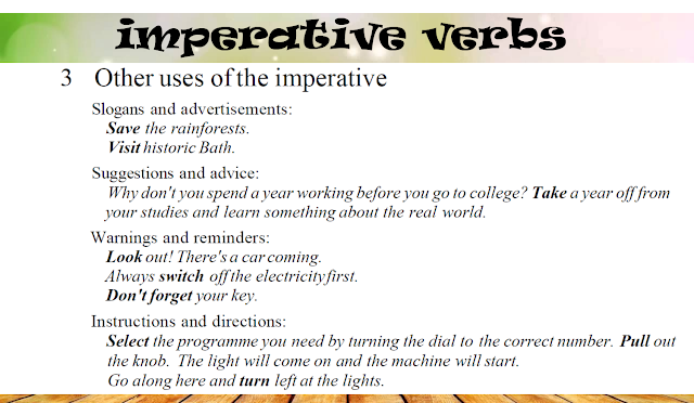 Types of verbs: action verbs, linking verbs, and helping verbs