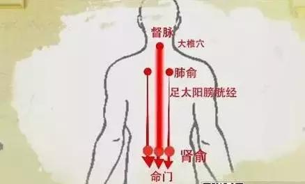 感冒、咳嗽、高燒,這樣刮一刮,就完事(促進氣血運行)