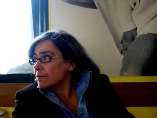 antonella jacoli-poesia-8 marzo-donne-sciopero-amicizia-la santa furiosa