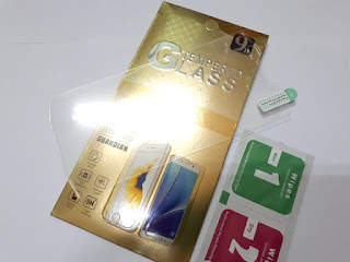 Anti Gores Tempered Glass Doogee S80 S80 Lite