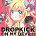 [BDMV] Jashin-chan Dropkick Blu-ray BOX1 DISC1 [181029]