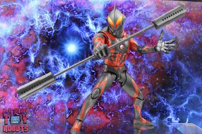 S.H. Figuarts Ultraman Belial