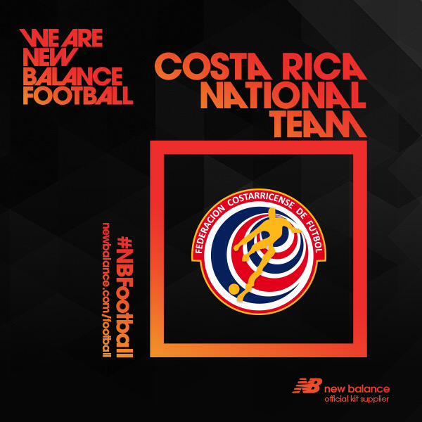 Costa Rica Trikot