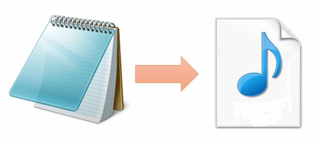 Πως μπορείτε να μετατρέψετε οποιοδήποτε κείμενο σε ήχο χωρίς καμία εφαρμογή