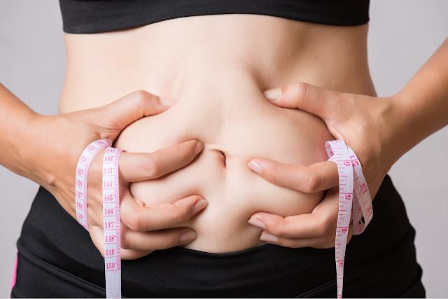 الحل النهائى لحرق الدهون