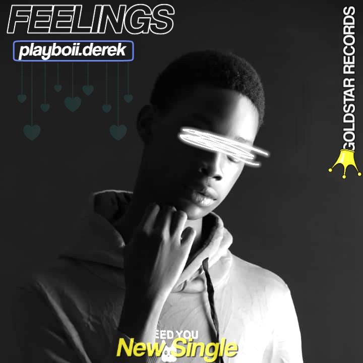 Feelings - Playboi Derek music download and stream - mp3