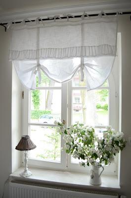 kitchen curtains for bay windows white buffet shabby rose living: neue gardinen braucht der shop...