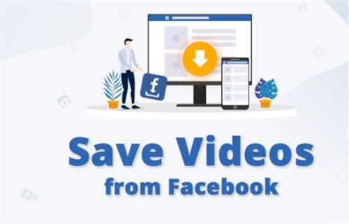 How Do I Save A Video Off Facebook