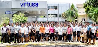 Virtusa Recruitment Drive