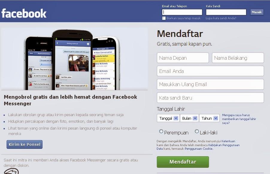 Cara baru Menghapus Teman di Facebook dengan Mudah | Ilham ...