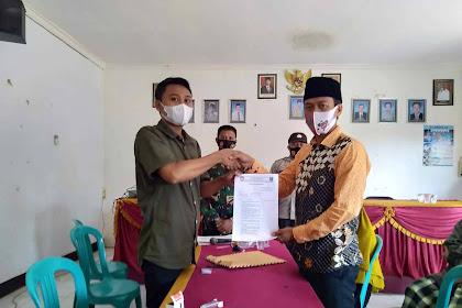 Muhammad Hasim, Siap Bertarung Dalam Pilkades Jagaraga