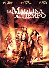 La Maquina del Tiempo (2002)