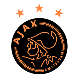 Logo Dream League Soccer Ajax Terbaru