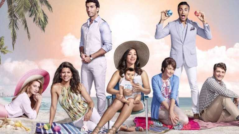 jane the virgin saison 5 netflix