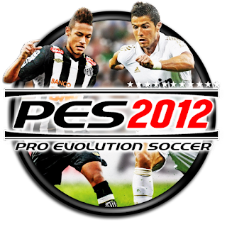 Pro Evolution Soccer 2012 - RELOADED
