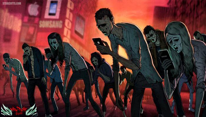 عبيد القرن 21  Slaves of the 21st century