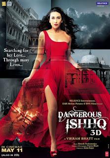 Dangerous Ishhq 2012 Full Movie Download