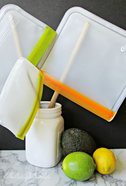 Drying Tips for Reusable  Bags
