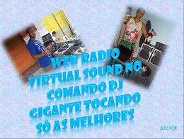 DJ GIGANTE WEB RADIO VIRTUAL SOUND
