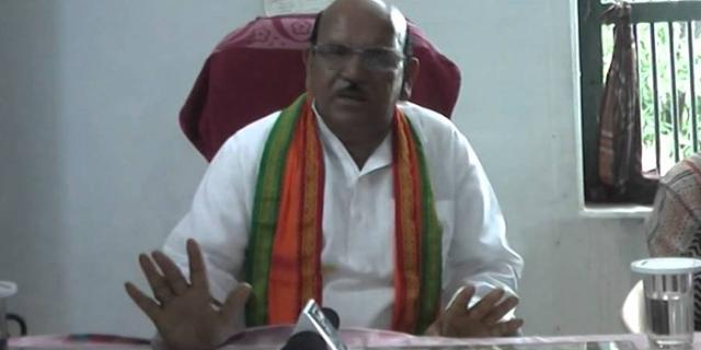 5 दिन बाद भाजपा कार्यकर्ता दंगे-आंदोलन करेंगे: पूर्व मंत्री अंतर सिंह आर्य का ऐलान | MP NEWS